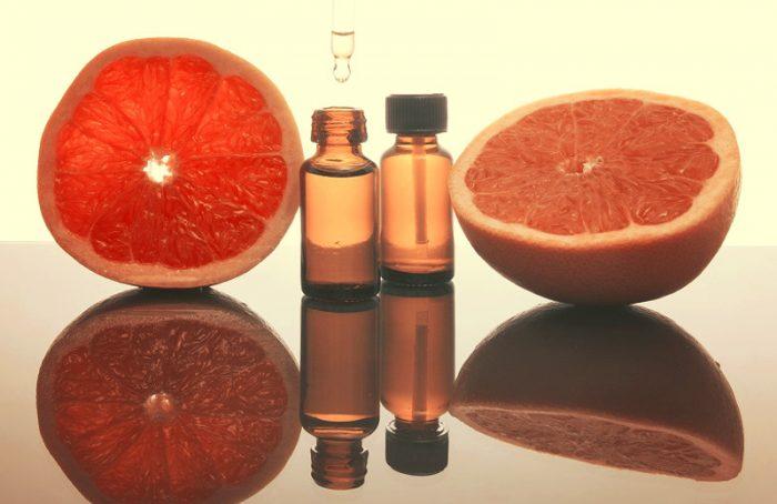 Comment maigrir avec l'huile essentielle de pamplemousse ?