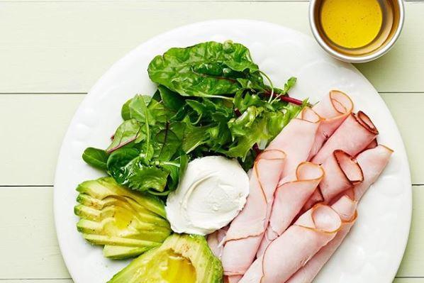 Avis et aliments du régime keto.