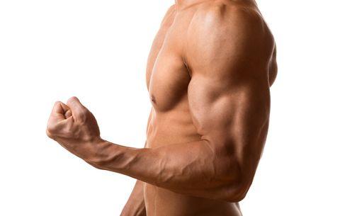 Brûleur de graisse pour les muscles.