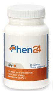 Phen24, meilleur brûleur de graisse.