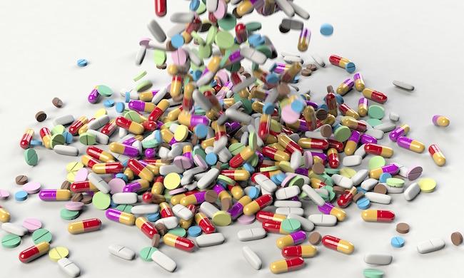 Produit minceur efficace à acheter en pharmacie.
