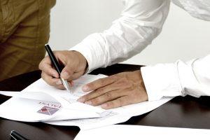 Modèle lettre attestation de prêt d'argent