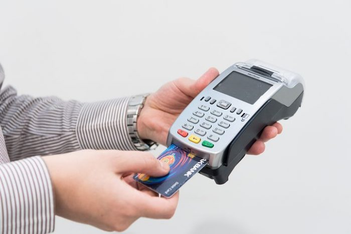carte bancaire bloquée