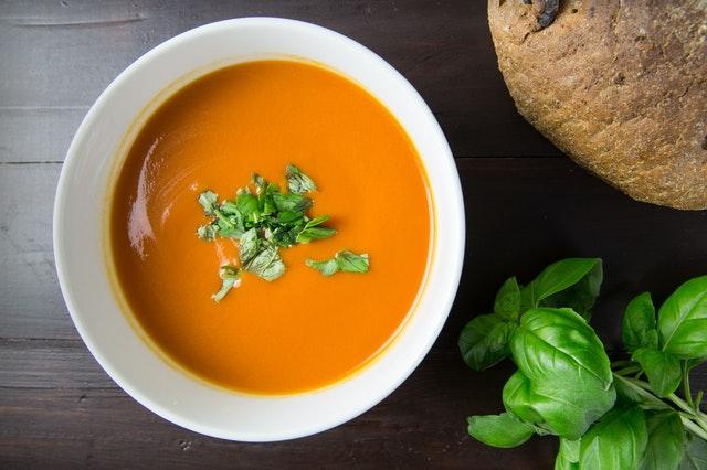 Soupe brûle graisse : est ce que ça marche ?